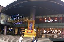 Silom Complex, Bangkok, Thailand