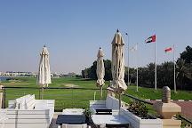 Al Hamra Golf Club, Ras Al Khaimah, United Arab Emirates