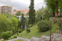 El Viaducto, Madrid, Spain