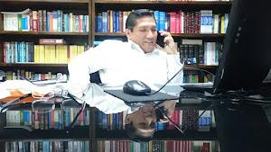 SantaCruz & Asociados - Estudio de Abogados. Dr. Javier Santa Cruz G. 0