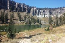 White Pine Lake, Logan, United States