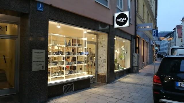 weißglut concept store, Hackenviertel