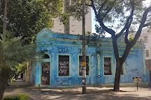 Vinnil Cultura Bar, Belo Horizonte, Brazil