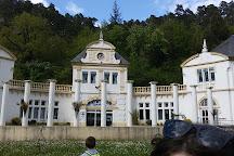 Saint-Nectaire Aventures, Saint-Nectaire, France