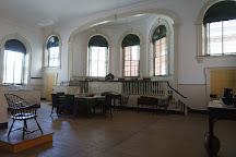 Old City Hall, Philadelphia, United States