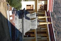 Dhagpo Sheydrub Ling Monastery, Bhaktapur, Nepal
