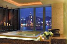 The Peninsula Spa (Peninsula Hong Kong), Hong Kong, China