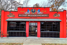 Bucket Brigade Brewery, Cape May Court House, United States