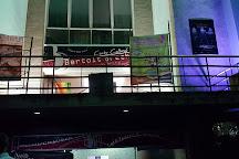 Bertolt Brecht Cultural Center, Havana, Cuba