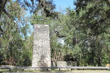 Yulee Sugar Mill Ruins Historic State Park, Crystal River, United States