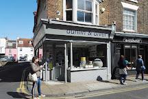 Dunlin & Diver, Deal, United Kingdom