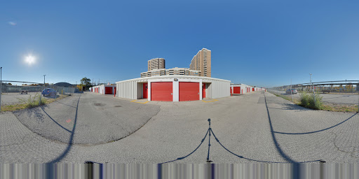 Centron Self Storage Toronto | Toronto Google Business View