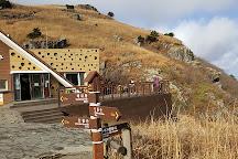 Ganwoljae Plateau, Ulsan, South Korea