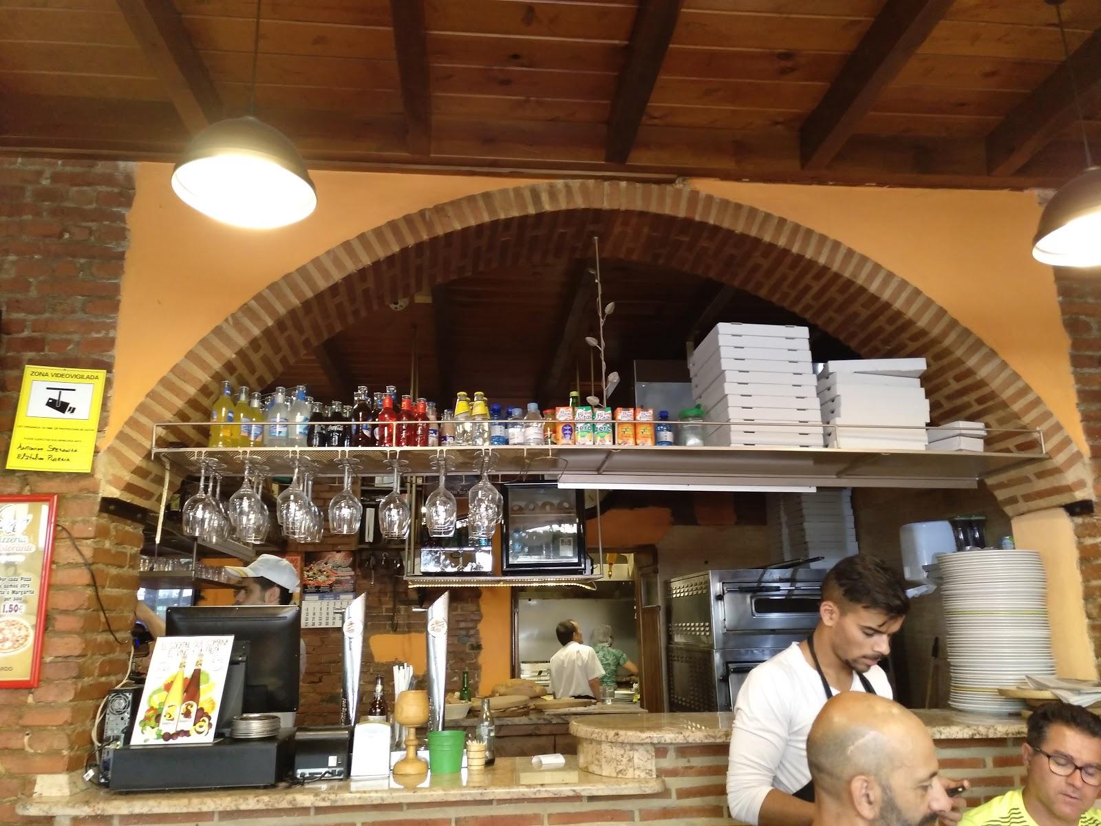 El Italiano Pizzeria Ristorante