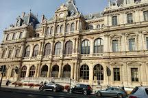 Les Halles de Lyon Paul Bocuse, Lyon, France