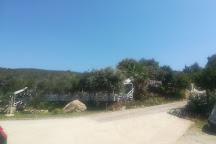 Gjenerali Beach (Plazhi i Gjeneralit), Kavaje, Albania