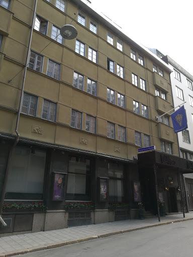 Orlogs Hotellet