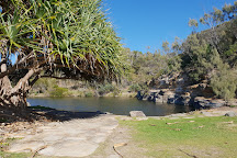Angourie Blue Pool, Angourie, Australia