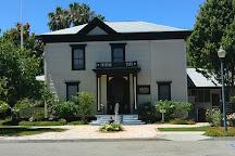 Harris-Lass Historic Museum, Santa Clara, United States