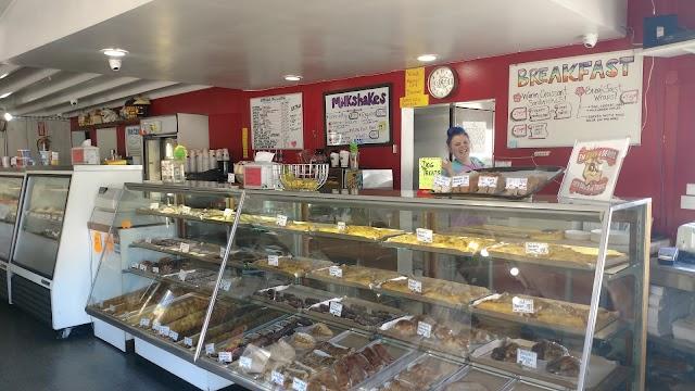 Sun-N-Buns Bakery & Espresso Bar