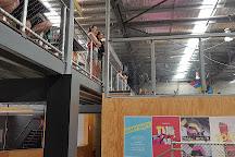 Bounce Inc. Gold Coast, Burleigh Waters, Australia