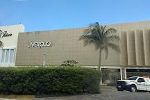 La Isla Shopping Village, Cancun, Mexico