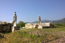 Sanctuary of the Egyptian Gods, Nea Makri, Greece