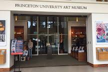 Princeton University Art Museum, Princeton, United States