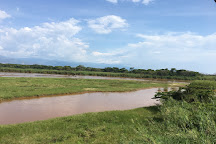 Rusizi National Park, Bujumbura, Burundi