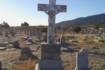 Concordia Cemetery, El Paso, United States