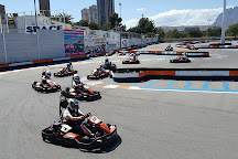 Karting Benidorm, Benidorm, Spain