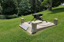 Andrew Johnson National Historic Site, Greeneville, United States