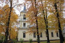 Pyhan Kolminaisuuden kirkko, Helsinki, Finland