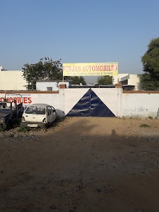 Punjab Automobiles jaipur