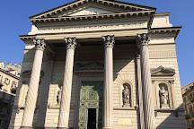 Chiesa di San Massimo, Turin, Italy