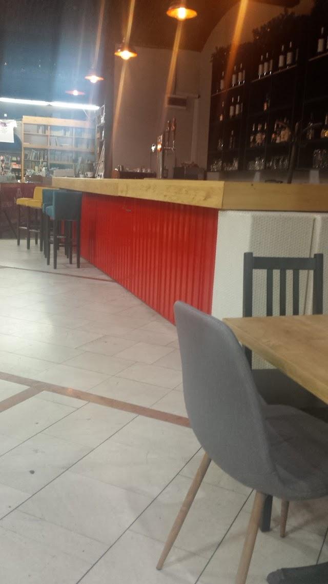 Beer Pong Bar Belgrade