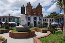 Parque Tematico Replica del Viejo Penol, Penol, Colombia