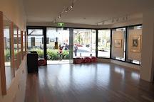 Australian Print Workshop, Fitzroy, Australia