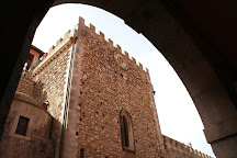 Torre dell'Orologio, Taormina, Italy