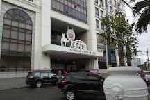 Iloilo City Hall, Iloilo City, Philippines