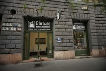 Borhalo Korut, Budapest, Hungary