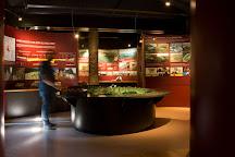 Museu dels Volcans, Olot, Spain