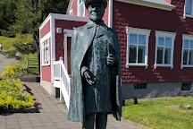 Akureyri Museum, Akureyri, Iceland