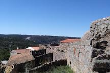 Castelo de Castelo Bom, Almeida, Portugal