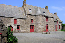 Musee Jacques Cartier, Saint-Malo, France