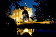Hertford Castle, Hertford, United Kingdom