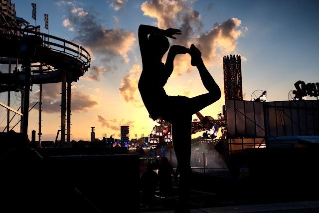 Hot Yoga Köln - Yoga39°