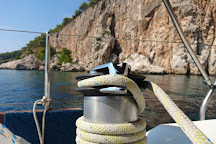 Cliffbase, Sveta Nedelja, Croatia
