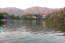 Naukuchia Taal, Ranikhet, India