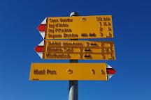 Diavolezza, St. Moritz, Switzerland